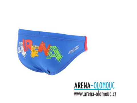 Carnival Kids Brief