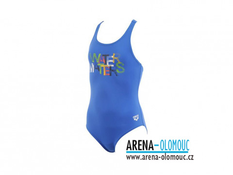 Colourfull Youth One Piece