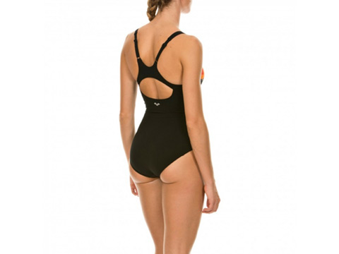 Dream Eye Back One Piece (1A332/50)