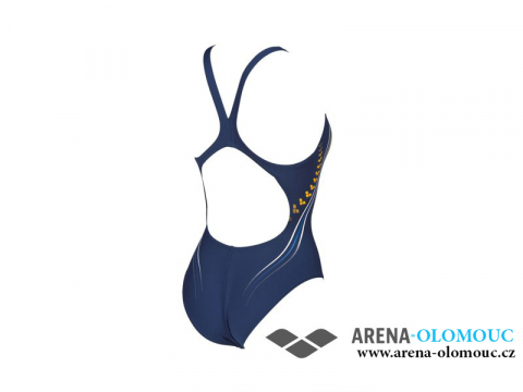 Arena One Serigraphy One Piece