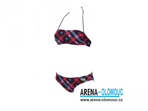 Checks Bandeau