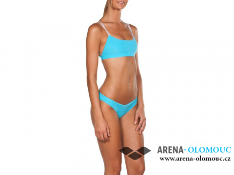 Cross Bandeau Two Pieces ( 002456/800)