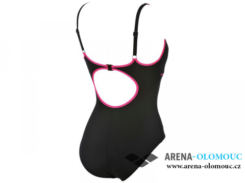 ania Clip Back One Piece (000911/509)