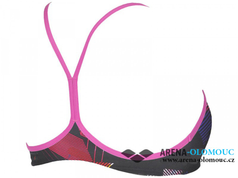 Arena Be Bandeau (001109/195)