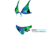 Palm Bow Bra (000716/810)
